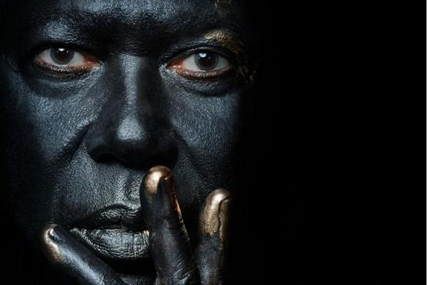 Djavan voltará a cantar músicas mais esquecidas como Quero quero e, a pedido do público, Flor do medo ( Luanda Records/ Sony Music / Divulgação)