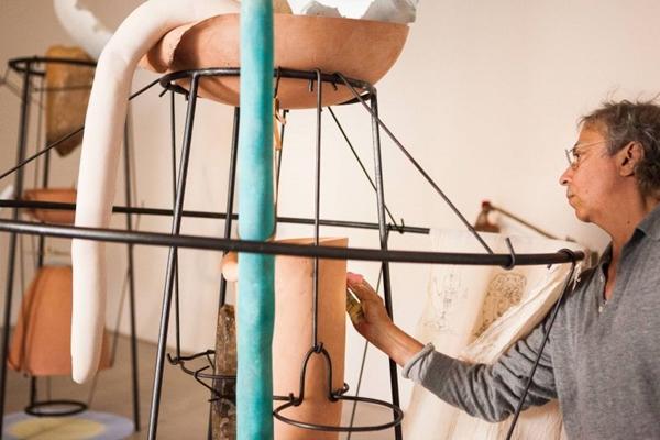 'Tunga, o esquecimento das paixões' é uma das estreias da semana (Reprodução/Internet)