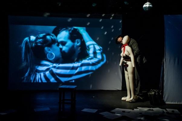 O espetáculo 'Misanthrofreak' é atemporal por tratar de temas que vão na alma do público (Estudio California/Divulgação)