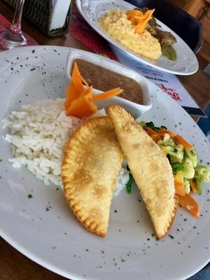 Almoço prático: o menu executivo do Dudu Bar tem opções para todos os gostos e bolsos (Lucila Camargo/Divulgação)