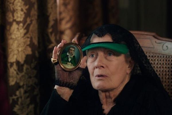 A experiente Vanessa Redgrave brilha em Os papéis de Aspern  (Reprodução/Internet)