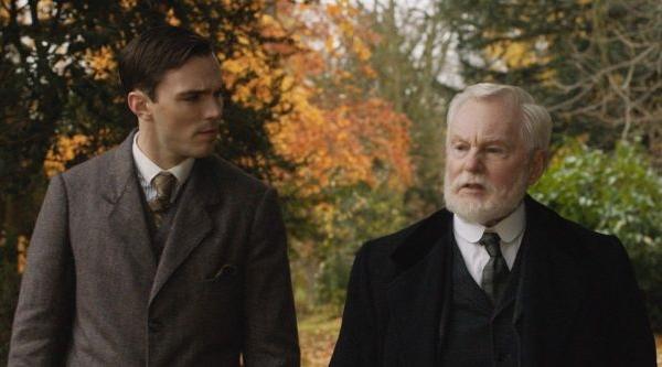 Cinebiografia de R.R. Tolkien é uma das estreias da semana (Fox/Divulgação)