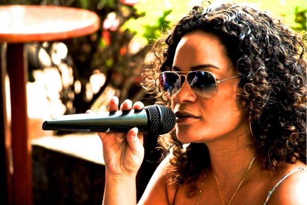 Carol Nogueira subirá ao palco do samba urgente para prestar homenagem a Beth Carvalho (ArquivoPessoal)