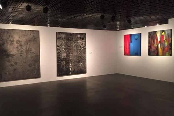 Obras de Paula Klein e Piero Tartaglia estão na exposição (Piero Tartaglia/Divulgacao)
