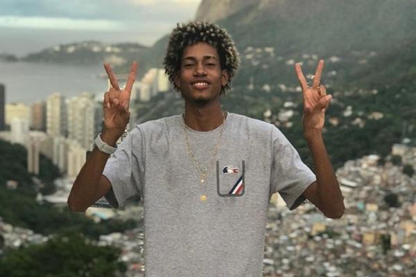 FT do Trem Bala traz o melhor do funk 150 BPM para Brasília (Instagram/Reprodução)