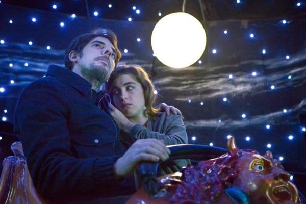 Finalmente livres é atração da noite de hoje pelo Festival Varilux do Cinema Francês (Agencia Febre/Divulgacao)