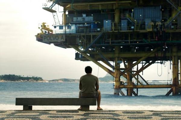 'O olho e a faca' é uma produção brasileira estrelada por Rodrigo Lombardi (California Filmes/Divulgação)