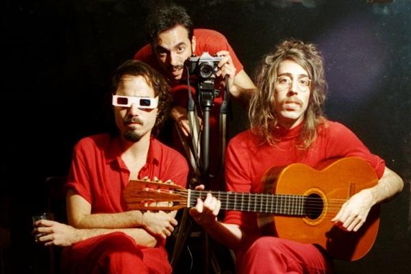 Trio O Terno (Rafael Rocha/Divulgação)