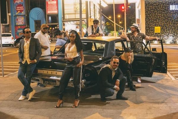 BSB Disco Club: muito funk, soul e disco no 305 Pub (Henrique Francois/Divulgacao)