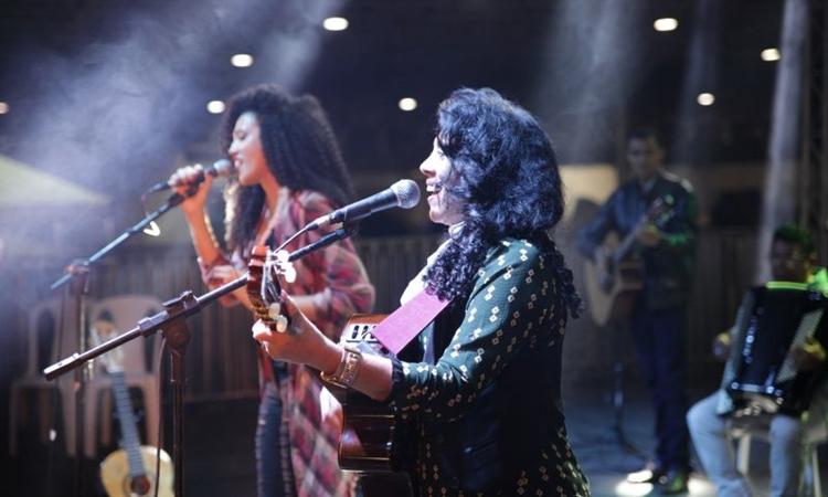 O evento de violeiros é marcado pela diversidade  (Rafael Fernandes/Divulgação)