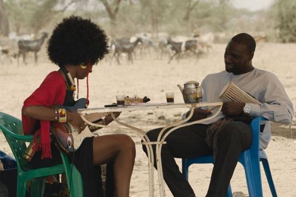 Em 'Jornada da vida', diretor apresenta a relação entre os negros africanos e europeus  ( California Filmes/Divulgacao)