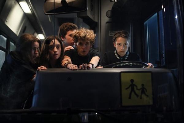 O filme é uma adaptação para as telas de um romance escrito por Christophe Dufossé (Agencia Febre/Divulgação)