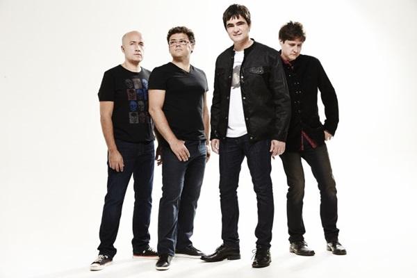 A banda já tem quase 30 anos de carreira e 15 álbuns lançados (WeberPadua/Divulgacao)