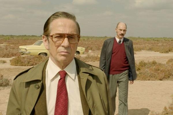 O filme aborda a ditadura em uma concepção diferente (Vitrine Filmes/Divulgação)