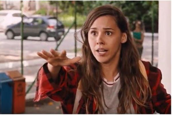 'Socorro! Virei uma garota' segue a fórmula de comédias em que duas pessoas trocam de corpos  ( Paramount Pictures/Divulgacao)