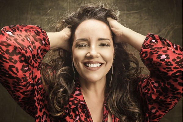 Ana Carolina desembarca em Brasília com a turnê 'Fogueira em alto mar'  (Pedro Dimitrow/Divulgacao)