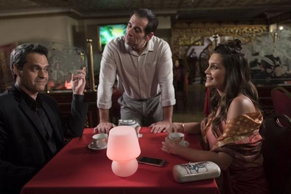 A comédia é uma das apostas da temporada para boas bilheterias (Paris Filmes/Divulgação)