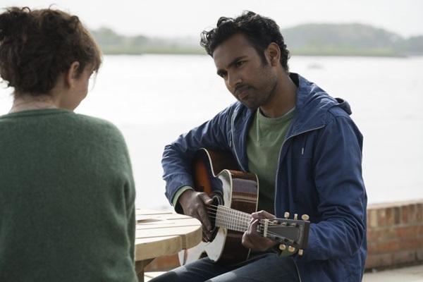 Himesh Patel contracena com Ed Sheeran, no divertido 'Yesterday' (Jonathan Prime/Universal Pictures)