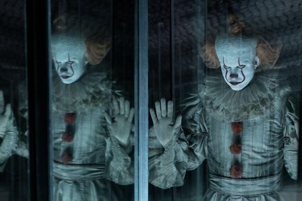 It é uma das franquias mais festejadas do cinema de terror (Warner/Divulgação)