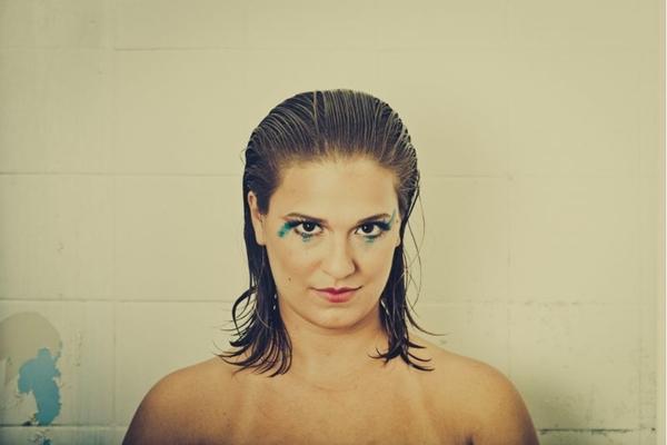 A cantora Alice Caymmi está no primeiro fim de semana do festival Ocupa! (Jorge Bispo/Divulgação)