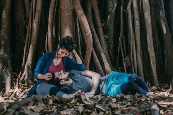 Espetáculo 'Vou ver novela na casa da vó' é recomendado para todos os públicos  (Nathalia Britto/Divulgação)