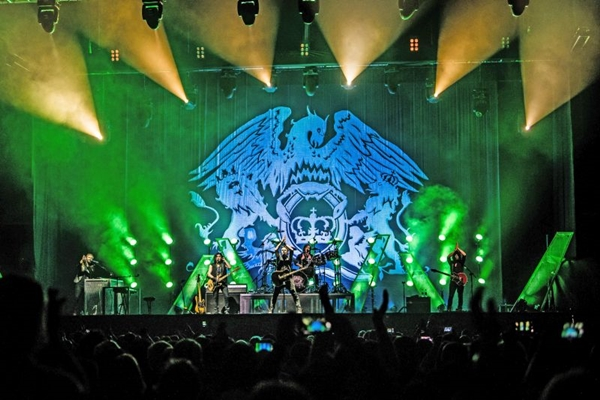 No próximo dia 17, Brasília recebe o show The Queen Extravaganza (Louis Goldman/Divulgação)