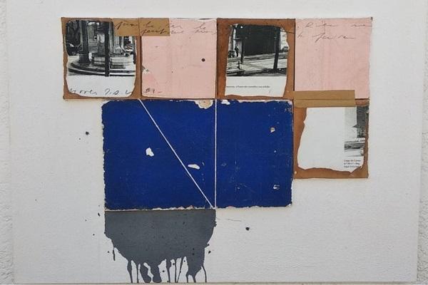 A exposição fica em cartaz até 25 de outubro na Galeria Karla Osório (Hassan Bourkia/Divulgação)