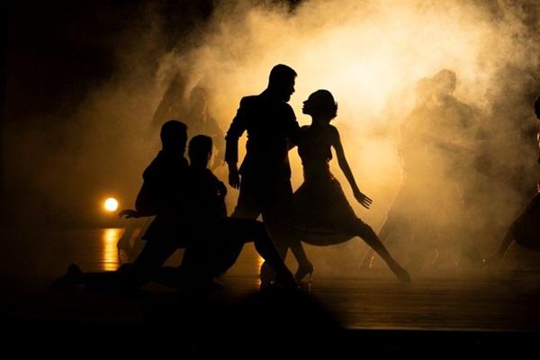 El tango es el tango é dirigido por Paula Emerick e Juliano Andrade (Lu Barcelos/Divulgação)