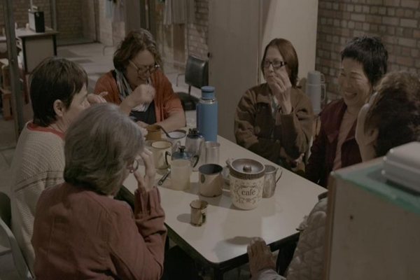 O documentário 'Torre das donzelas' traz depoimentos de mulheres presas na ditadura militar  (Reproducao/AdoroCinema)