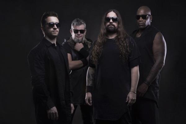 A banda Sepultura se apresenta amanhã na Ceilândia, como atração principal do Ferrock  (Rafael Mendes/Divulgação)
