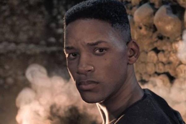 O astro interpreta Henry Brogan, um assassino de aluguel  ( Paramount Filmes/ Divulgacao)