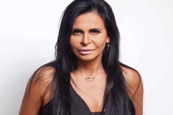 Febre da internet, a cantora apresenta sucessos como 'Conga, conga, conga' e 'Melô do Piripiri' ( Bravo Assessoria/Divulgação)