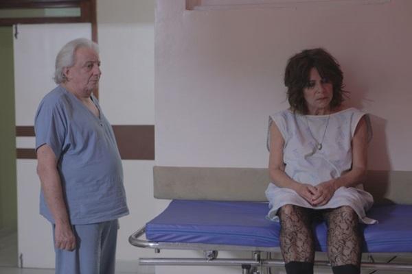Marco Nanini se destaca em 'Greta' pela desenvoltura aos 71 anos  ( Pandora Filmes/Divulgação)