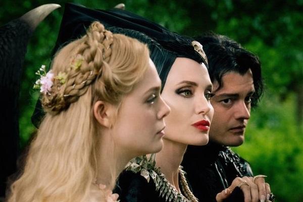 Numa jornada de perda da inocência, Aurora (Elle Fanning) promete concentrar muito das ações em 'Malévola: Dona do mal'   (Jaap Buitendijk/Disney Enterprises)