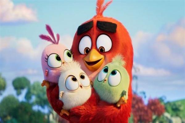 Ação incentiva famílias a irem ao cinema (SonyPictures/Divulgacao)