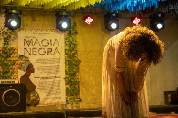 Festa Magia Negra: muita música e cultura  (Alice Lira - Cinese Filmes/Divulgação)