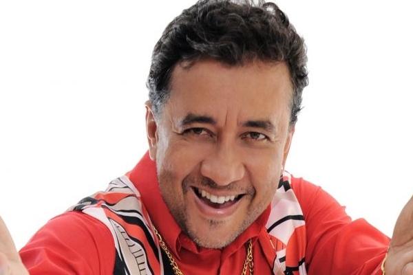 Paulinho Gogó é sucesso há 20 anos nas telinhas (Paulinho Gogó/Divulgação)