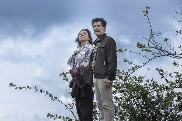 Paulo Betti e Eliane Giardini: astros e criadores do longa A fera na selva  (Fernando Henrique/Divulgação)