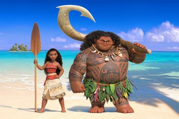 A produção arrecadou mais de US$ 643 milhões na bilheteria mundial (Walt Disney Animation Studios/Divulgação)