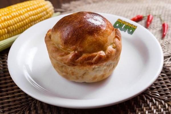 O sabor goiano faz o gosto e a cabeça da clientela do Pamonha Pura (Pamonha Pura/Divulgação)