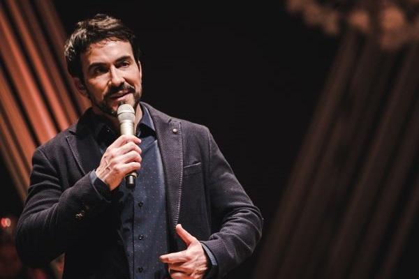 Padre Fábio de Melo tem mais de 20 álbuns lançados  (Conteúdo Comunicação/Divulgação)