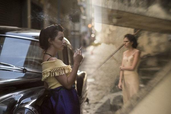 Guida dá uma oportunidade de peso para a intérprete Julia Stockler (PedroMachado/Divulgacao)