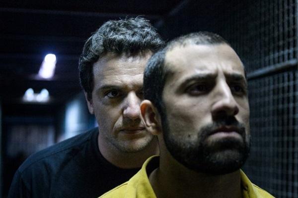Filme é inspirado no livro homônimo de Drauzio Varella e na série de sucesso da Globo   (Ramon Vasconcelos/Divulgação)