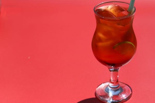 Limão e café se misturam na limonada cold do Gentil %u2014 Café, Pausa & Prosa  (Luís Tajes/Gentil Cafe)