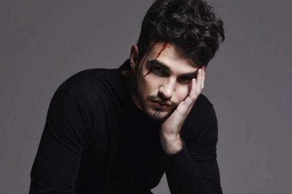 Jão é um dos novos nomes do pop brasileiro (Universal Music/Divulgação)