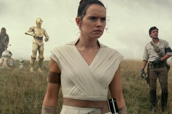'Star Wars: A ascensão Skywalker': novos e velhos elementos entram em cena ( Lucasfilm Ltd./Divulgação)