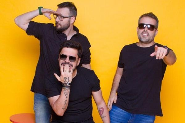 O bloco carnavalesco entra em ritmo de ano novo (Bloco Eduardo e Mônica/Divulgação)