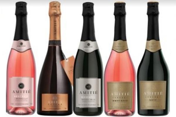A Garrafeira oferece vinhos e espumantes para vários gostos e bolsos (Agência Comunica/Divulgação)