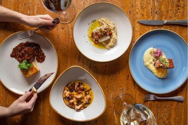 O Rubaiyat promoverá um misto de festa e experiência gastronômica (Rubaiyat/Divulgação)