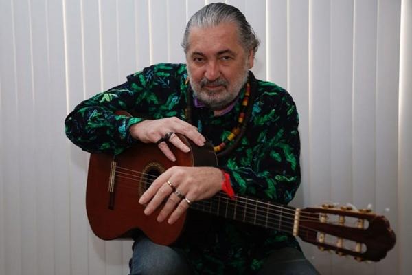 Moacyr Luz vai ser apresentar na 45ª edição do Samba da Guariba (Arquivo Pessoal)